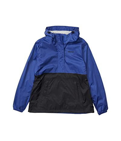 Marmot PreCip(r) Eco Anorak (Royal Night/Black) Women