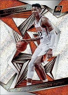 2019-20 Panini Revolution #57 Deandre Ayton Phoenix Suns NBA Basketball Trading Card