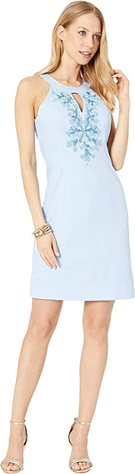 Lilly Pulitzer Kenna Halter Dress Zapposcom