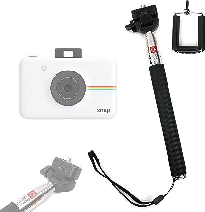 Perche / Selfie Stick télescopique DURAGADGET pour Fujifilm Instax Mini 50S, 70 et Hello Kitty