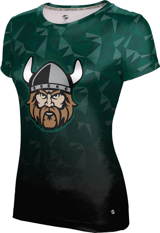 ProSphere Cleveland State University Girls' Performance T-Shirt (Maya)