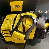 TRX GO Entrenador de Suspensión System