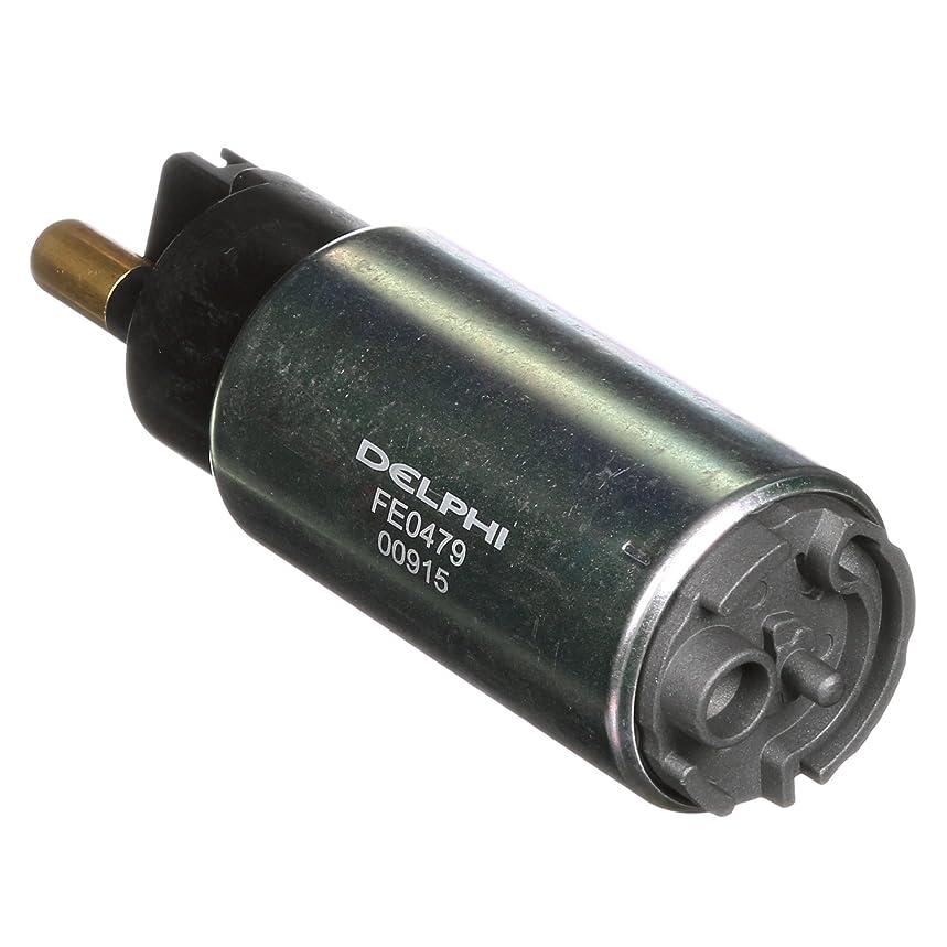 Delphi FE0479 Electric Fuel Pump