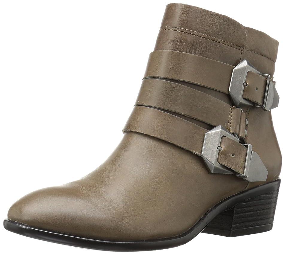 推進パリティ連結する[Aerosoles] Womens My Time Leather Almond Toe Ankle Fashion Boots [並行輸入品]