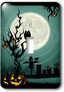 Best scary light switch covers Reviews