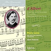 A./BBCs Francis - Romantic Piano Concerto Vol 9