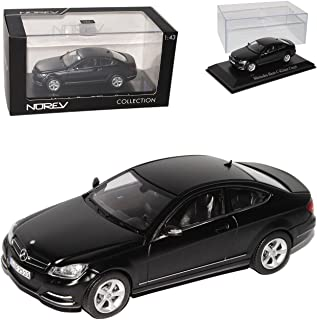 1//43 Minichamps MB C-Klasse Sportcoupe light green SONDERPREIS 19,99 €