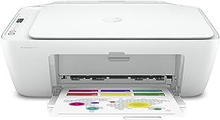 HP DeskJet 2710 Printer, All-in-One - Wireless, Print, Copy & Scan Inkjet Printer
