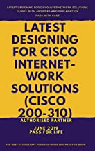 Latest Designing for Cisco Internetwork Solutions Exam Questions (Cisco 200-310)