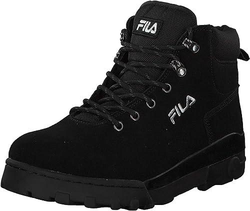 FILA Heritage Rockland Men's Winter botas negro