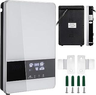comprar comparacion Bisujerro 24 KW Calentador de Agua Instantáneo 380W Calentador de Agua Eléctrico Hot Water Heater para Uso en Cocina o en ...