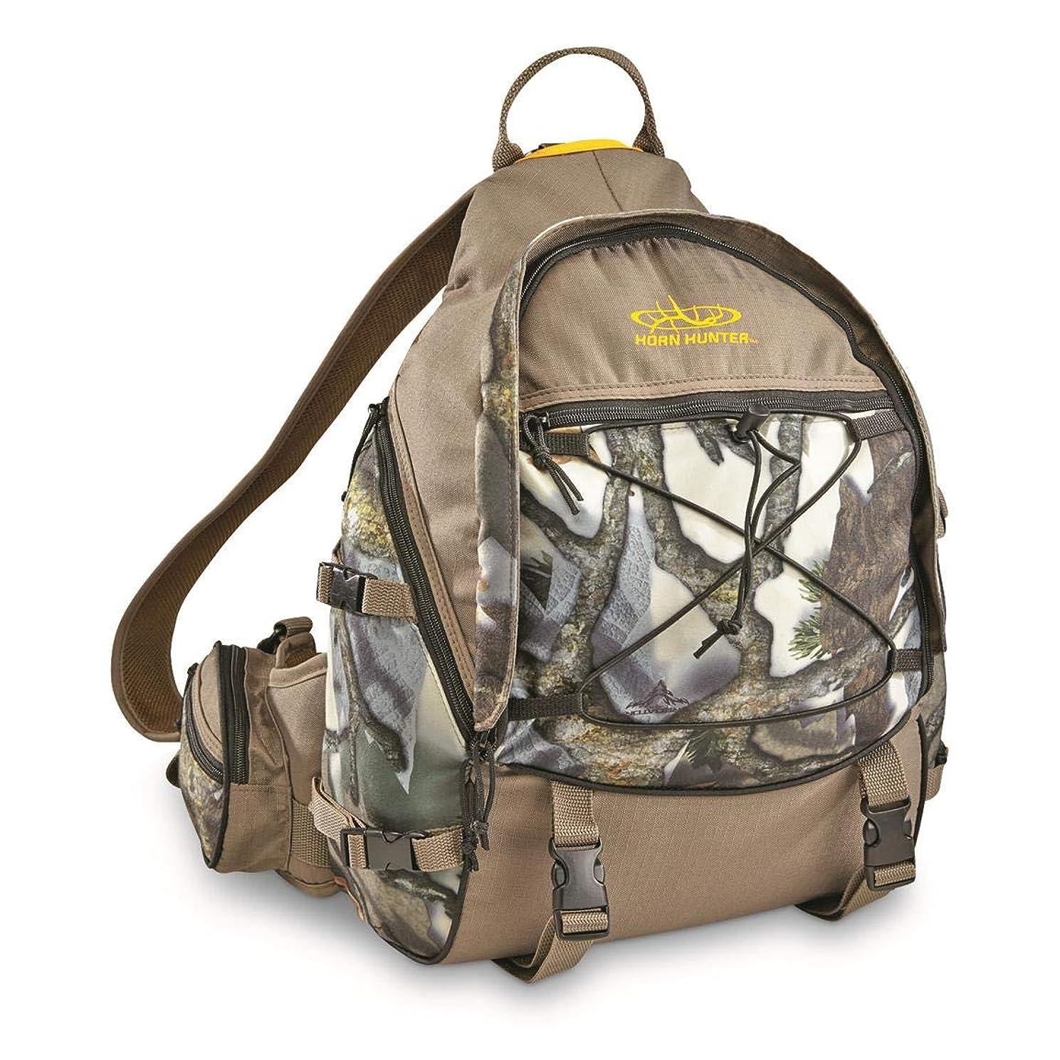 Horn Hunter Slingshot Hunting Pack