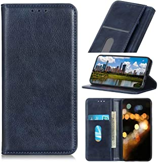 TingYR Case for Xiaomi Mi 11 Ultra Cover, Cover Flip Case Stylish Wallet Case with Card Slots Shockproof, Case for Xiaomi ...