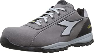 Utility Diadora - Low Work Shoe Glove NET Low S3 HRO SRA ESD for Man and Woman