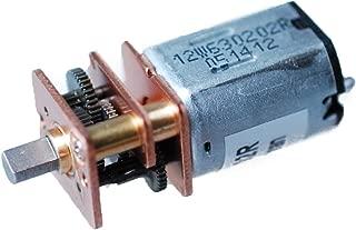 Weihan f/ür Haier//Midea//Galanz Mikrowelle Drehscheibe Synchronmotor Glasplatte//Fach-Synchronmotor Bar TYJ50-8A7 Silber