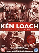 The Ken Loach Collection: Volume 1