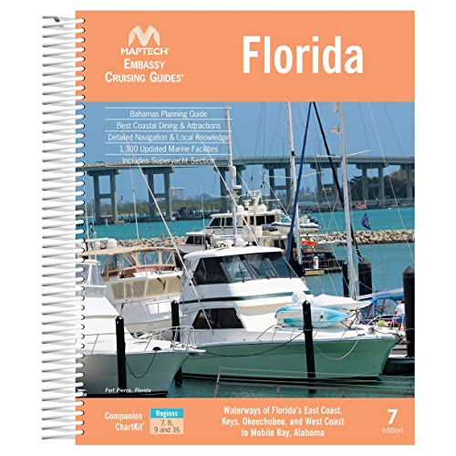 Embassy Cruising Guide Florida
