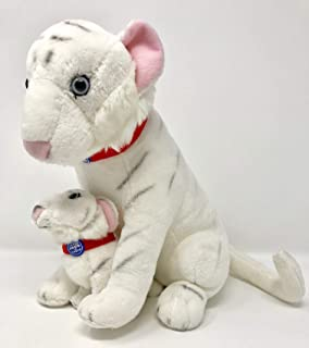 Best baby white tiger cubs with blue eyes Reviews