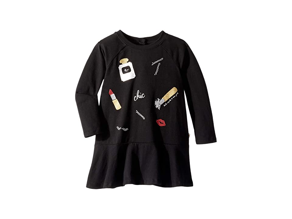 Kate Spade New York Kids - Kate Spade New York Kids Glamour Collage Dress