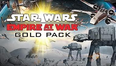 STAR WARS™ Empire at War - Gold Pack [Online Game Code]
