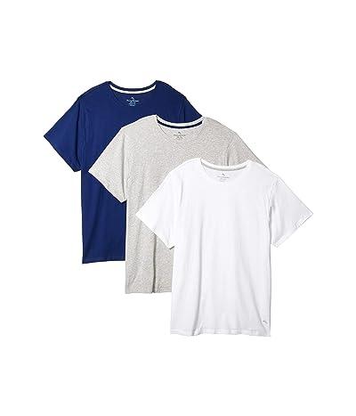 Tommy Bahama Short Sleeve T-Shirt Pack (Blue Multi) Men