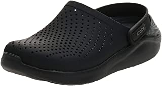 Women's Men's Literide Clog | Athletic Slip on Comfort Shoes