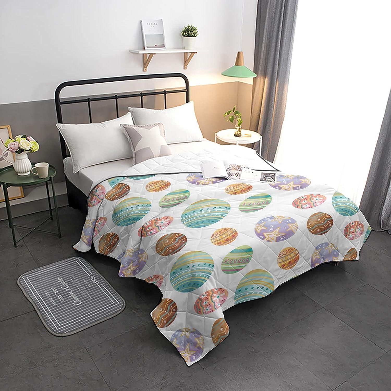 HELLOWINK Bombing new work Bedding Comforter Very popular Duvet Oversized King Lig Size-Soft
