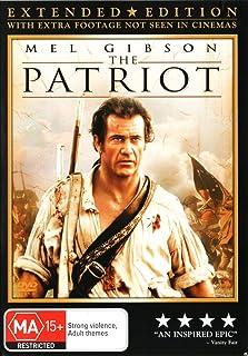 The Patriot (DVD)