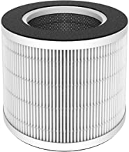 Arovec Genuine Replacement Filter, Compatible with AV-P152PRO Smart True HEPA Air Purifier, 3-in-1 Pre-Filter, H13 True HE...
