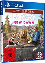 Far Cry New Dawn Limited Edition (excl. Amazon) - [PlayStation 4]