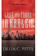 Lost and Found in Harlem: A Ross Agency Mystery (Ross Agency Mystery Series Book 1) Kindle Edition