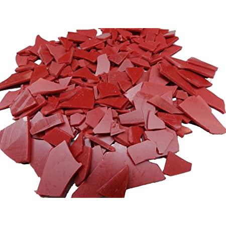 Freeman Flakes Premium Injection Wax Ruby Red 1 Bag Wax 300 30 Home Improvement