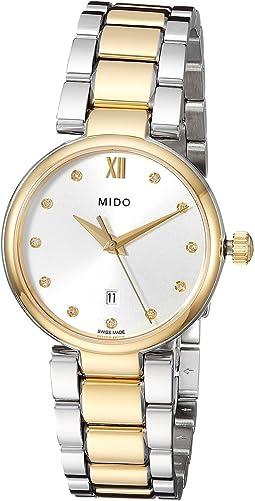 Mido - Baroncelli Donna - M0222102203609