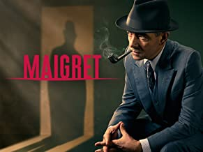 maigret series 2 episode 2
