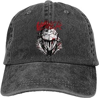 Adult Goblin Slayer Cowboy Hat