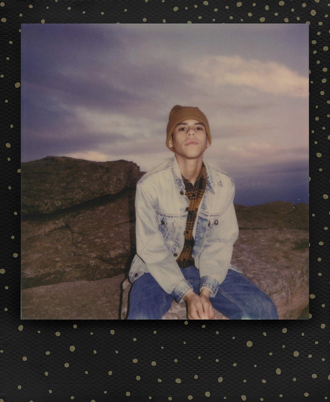 Polaroid Originals 600 color 600 pel/ícula 4 paquete 32 fotos 5037 32 fotos Paquete de 4 pel/ículas