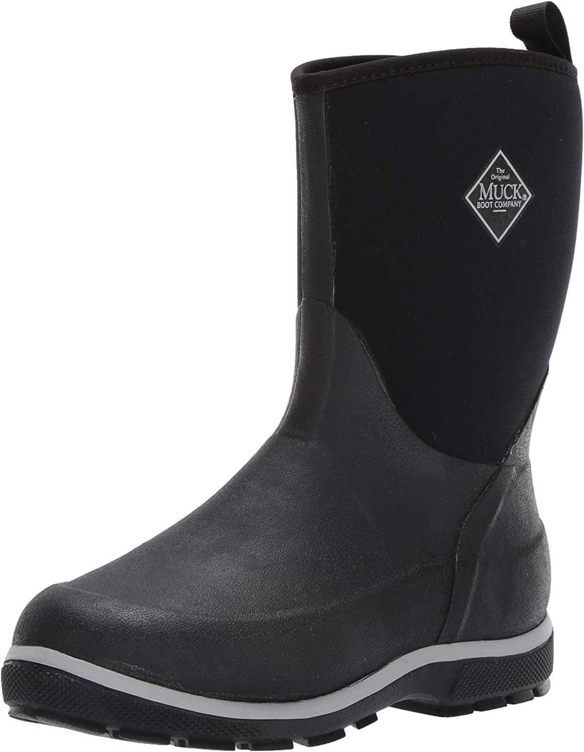 Muck Challenge the lowest price of Japan ☆ Boot Indianapolis Mall Unisex-Child Kid's Element Rain