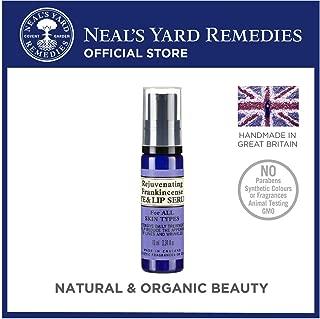 NEAL'S YARD Remedies NEW Rejuvenating Frankincense Eye & Lip Serum, 10ml