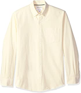 Best men's wrinkle free oxford shirts Reviews