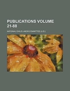 Publications Volume 21-88