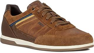 Geox U Renan, Men's Fashion Sneakers