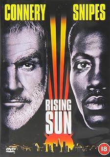 Rising Sun [Reino Unido] [DVD]