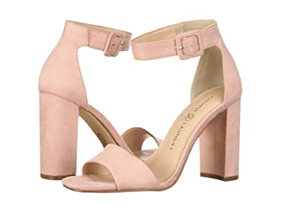 Chinese Laundry Jettie (Petal Pink) High Heels