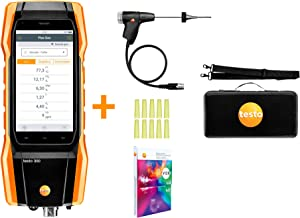 Testo 300 Residential-Commercial Combustion Analyzer