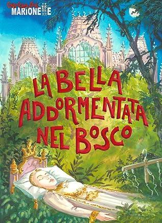 La bella addormentata nel bosco: Fili a Fumetti: vol. 01