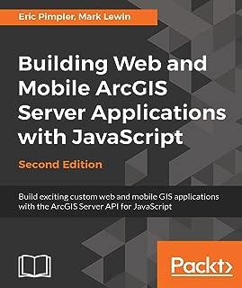 Best arcgis javascript mobile Reviews
