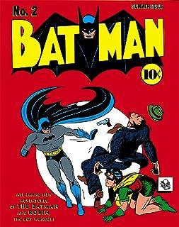 Batman (1940-2011) #2 (Batman (1940-2011) Graphic Novel)