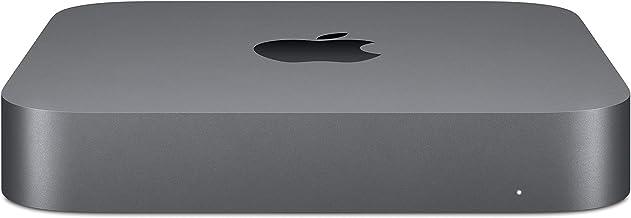 Apple Mac Mini Desktop - Intel Core i3-8GB Memory - 256GB...