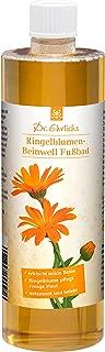 Dr. Ehrlichs Ringelblumen-Beinwell Fußbad - kühlende belebende Fußpflege
