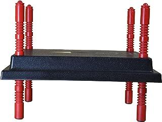 RentACoop Chick Heating Plate - Warms 15 Chicks - 15 Watts (10